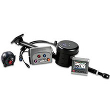 GARMIN GHP 12 Sailboat Autopilot System with GHC 10