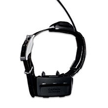 GARMIN TT 10 Black GPS Dog Tracking and Training Collar with charging clip and 90 day wty
