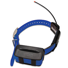 GARMIN TT 10 Blue GPS Dog Tracking and Training Collar with charging clip and 90 day wty