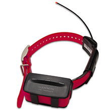 GARMIN TT 10 Red GPS Dog Tracking and Training Collar with 90 day wty
