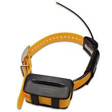 GARMIN TT 10 Yellow School Bus GPS Dog Tracking and Training Collar with charging clip and 90 day wty