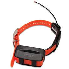 GARMIN TT 10 Orange GPS Dog Tracking and Training Collar with charging clip and 90 day wty