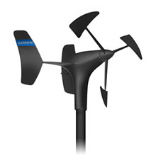 GARMIN GWind Race Transducer