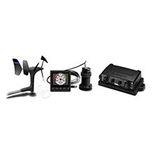 Garmin GWind, GMI 20, DST800 Bundle