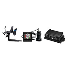 Garmin GWind, GMI 20, DST800 Wireless Bundle