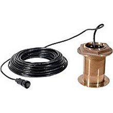 GARMIN B117 0-8 tilt 50/200 kHz 12/45deg bronze Transducer, depth