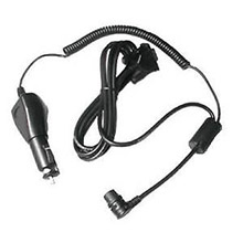 GARMIN PC interface with vehicle power cable