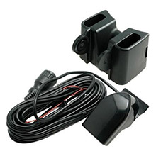 GARMIN P66 Power and Transducer 200KHz, plastic, transom or trolling motor 18-pin