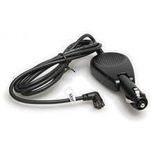 GARMIN External speaker with vehicle power cable