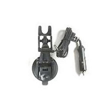 GARMIN Suction Cup Mount with Vehicle Power Cable for StreetPilot c300 Series