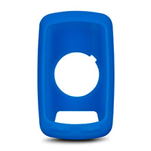 GARMIN Blue Silicone case for edge 810, 800