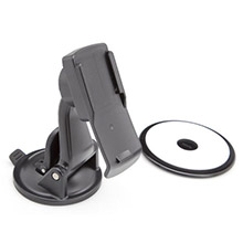 GARMIN Suction Cup Auto Mount