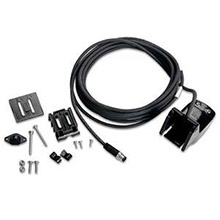GARMIN Access, Smart Transducer, P39 Transom, Temp, NMEA 2000