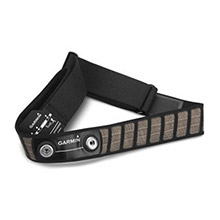 GARMIN Replacement Soft Strap for HRM3 Heart Rate Monitor