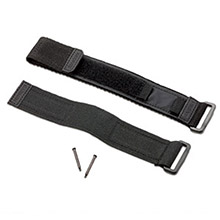 GARMIN Hook-and-loop wrist strap