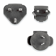 GARMIN International Prong Set for AC Adapter