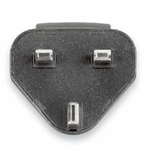 GARMIN UK Prong Adapter for AC Charger