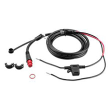GARMIN Power Cable (Threaded)