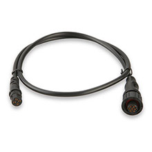 GARMIN Speed or Temperature adapter, female 4-pin to female 7-pin