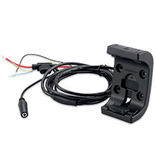 GARMIN AMPS Rugged Mount with Audio%2DPower Cable