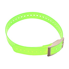 GARMIN Collar Strap Light Green