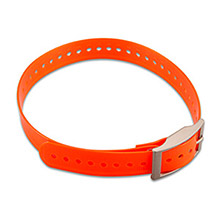 GARMIN Collar strap Orange