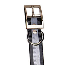 GARMIN Reflective Collar Strap Black for DC 40