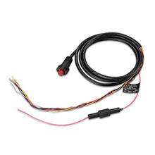 GARMIN Power Cable (8-pin)