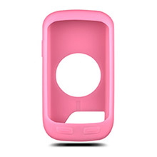 GARMIN Pink Silicone case for edge 1000