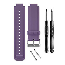 GARMIN Purple Band for vivoactive
