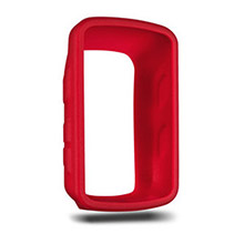 GARMIN Red Silicone case for edge 520
