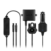 GARMIN BC 30 Wireless Backup Camera Complete Set