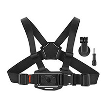 GARMIN Chest Strap Mount VIRB X XE