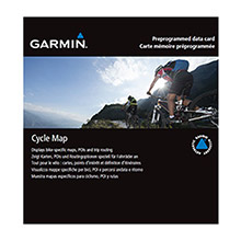GARMIN U.S. Cycle Map