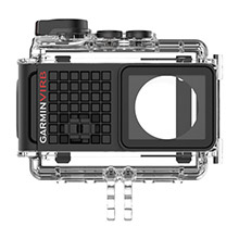 GARMIN Waterproof Case for VIRB Ultra