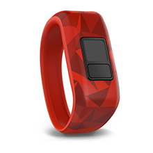 GARMIN Regular Lava Band for vivofit jr