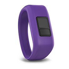 GARMIN XL Purple Strike Band for vivofit jr