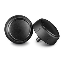 GARMIN Bail Mount Knobs for VHF 110 and 210