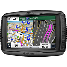GARMIN zumo 590LM REFURBISHED