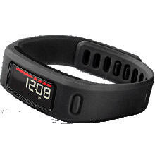 GARMIN Vivofit, Black, w/o ANT Stick, REFURB