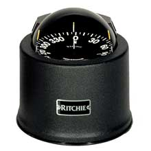RITCHIE Sp-5-b black 12v 5 deg card