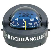 RITCHIE RA-93 angler compass