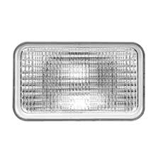 HOBBS 3x5 bulb only 12v flood sealed beam