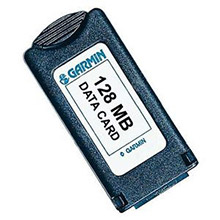 GARMIN 128 MB data card, RoHS