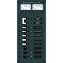 Blue sea 8074 breaker panel 120vac 10 pos