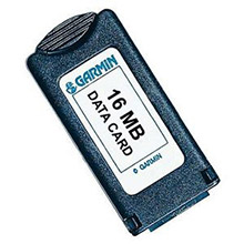 GARMIN 16 MB data card, RoHS