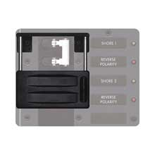 Blue sea 4130 lockout slide 2 pos 2 pole