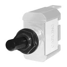 Blue sea 4138 boot toggle switch black