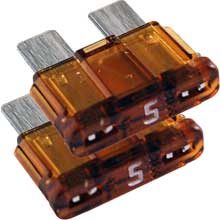 BLUE SEA 5239 fuse ato / atc 5 amp