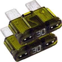BLUE SEA 5245 fuse ato / atc 30 amp